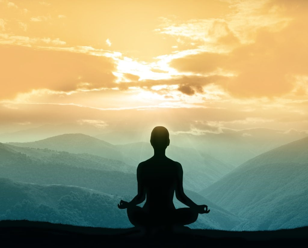 Meditation Course with Chat 1st