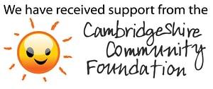 CCF Grant logo