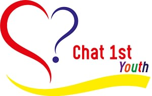 Chat 1st Youth Logo
