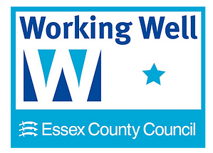 Working Well Accreditation Logo